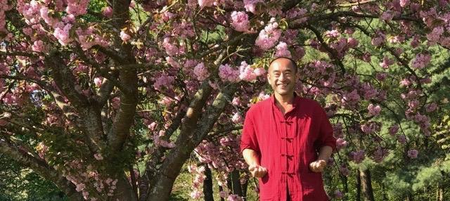 Master Liu Deming