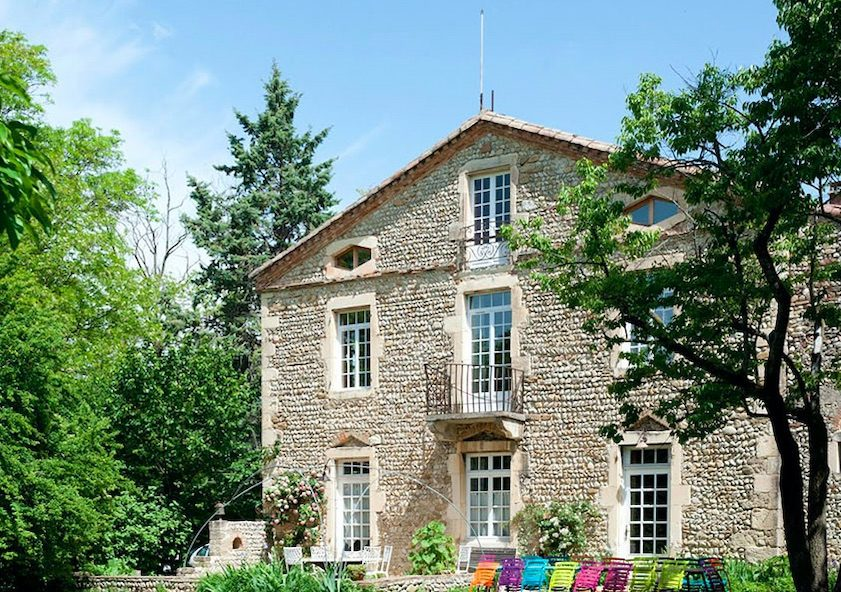 Retraite de méditation du nouvel an 2021-22 dans la Drôme